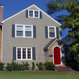 10 Ways to Improve Your Home's Curb Appeal