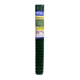 Tenax Guardian Safety Fence, 4 by 100-Feet, Green