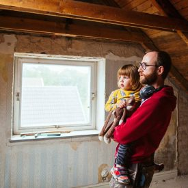 7 Simple Home Remodeling Strategies for the Easily Overwhelmed